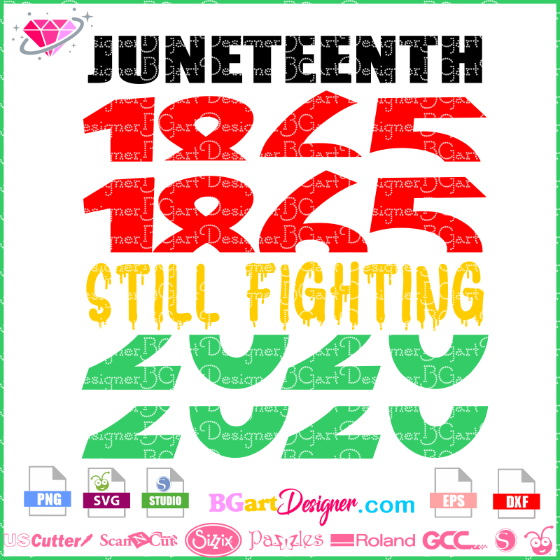 Download Free Juneteenth Svg Bgartdesigner Free Trending Cricut Svg