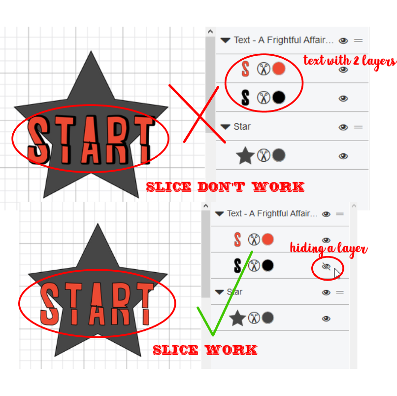 How Do You Slice In Design Space Bgartdesigner Best Svg Files
